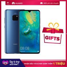 Huawei Mate 20 – Hàng Chính Hãng
