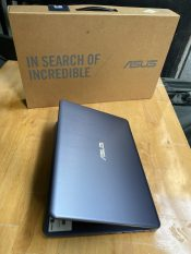 Laptop Asus E406S, N3060, 2G, 32G, 14in, giá rẻ