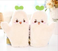 Găng tay giữ ấm mùa đông Hàn Quốc