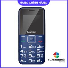 Điện thoại chữ to Masstl Fami 9 màn hình 1.77″ QVGA camera VGA 2 sim pin 1000mAh hỗ trợ thẻ nhớ 8GB
