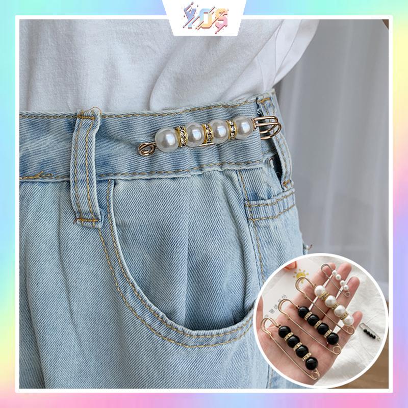 [HCM][Có sẵn] Ghim/pins cài cố định quần/áo HOT TREND 2021 ulzzang