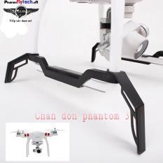 Chân đôn Phantom 3 – Phụ kiện flycam DJI Phantom 3