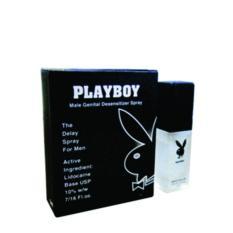 Chai Thuốc Xịt Kéo Dài Thời Gian Quan Hệ Playboy – Chai Xịt Cho Nam