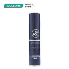 Keo Xịt Tóc R&B Hair Spray Hard 300ml