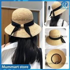 Nón cói đi biển rộng vành, Mũ cói vành rộng thời trang