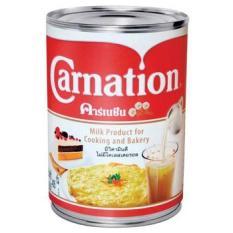 Sữa Không Đường Carnation Evaporated Milk 410ml