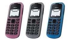 Điện thoại Nokia 1280 chính hãng – CHUẦN Bảo Hành 12 tháng,đủ pin sạc. 47 đánh giá