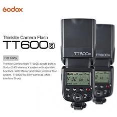 Đèn Flash Godox TT600S cho Sony – tặng kèm Tản sáng Omni Bounce