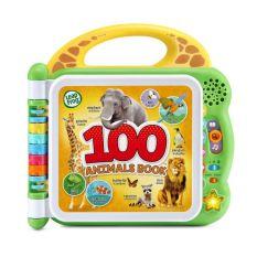 MYKINGDOM – Leapfrog Bộ sách động vật đầu tiên cho bé 80-609543