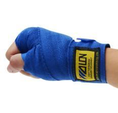 Băng đa vải quấn tay tập đấm bốc boxing loại dài (1 đôi)
