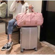 Túi xách du lịch nam nữ đa năng- Túi du lịch có ngăn trống nước- túi du lịch size to