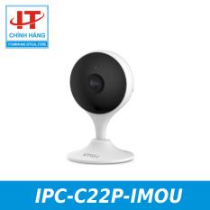 Camera C22EP IP hồng ngoại không dây 2.0 Megapixel DAHUA IPC-C22EP-IMOU