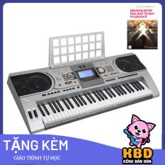 [MUA ĐÀN TẶNG NGAY GIÁO TRÌNH] Đàn Organ MK-935 MEIKE Keyboard – Bảo hành 12 tháng – Phân phối chính thức bởi Kênh Bán Đàn