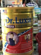 Sữa bột dinh dưỡng Dr.Luxia PEDIA