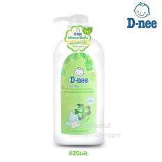 Nước rửa bình sữa Dnee hữu cơ ( Dạng chai 620ml )
