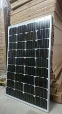 Tấm pin năng lượng mặt trời Mono 100W Solar Panel. Phù hợp cho hệ lưu trữ cỡ nhỏ. Tặng kèm Jack MC4. Bảo hành 10 năm.