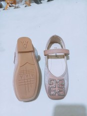 giày búp bê trẻ em