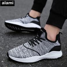 Giày Thể thao sneaker nam Alami GSS02
