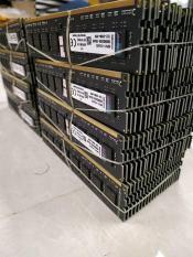 Ram PC Kingston DDR3 8GB Bus 1600MHz