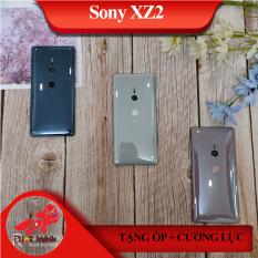 Điện thoại Sony Xperia XZ2,Snap 845,4/64Gb-Camera nét,cấu hình khủng