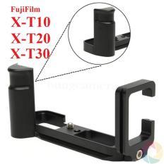 L-plate máy ảnh Fujifilm X-T10 X-T20 X-T30