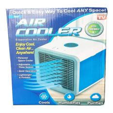 Máy Quạt Nước Mini AIR COOLER
