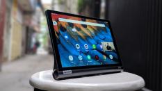 Máy tính bảng Lenovo YOGA Smart Tab 10.1 2019 / Loa JBL x2 , công nghệ Dolby cực chất- pin 7000mAh