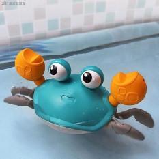 Cua đồ chơi tinh nghịch siêu dễ thương cho bé