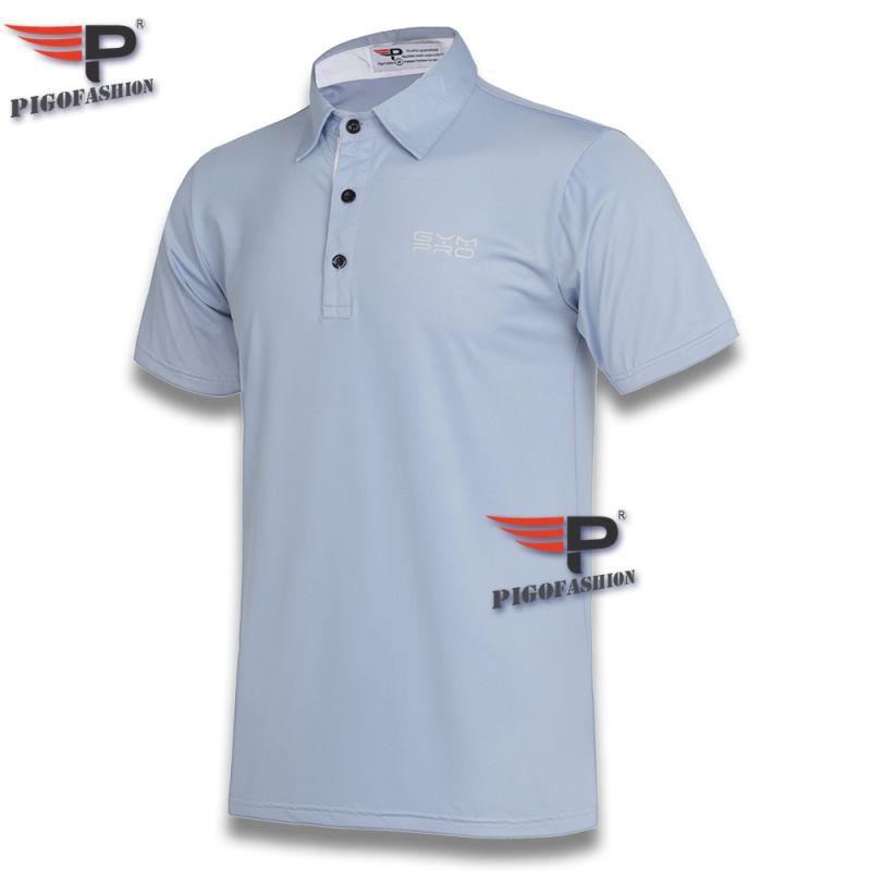 [Đón Xuân] Áo Thun Thể Thao Pigo Fashion Chơi Golf Tennis Sport Chính Hãng FS ATT01 (Chọn Màu)