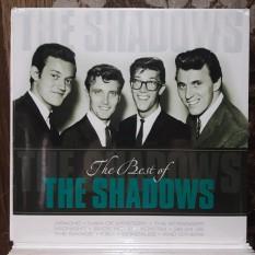 Đĩa than – LP – The Best Of The Shadows – brand new vinyl record