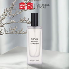 Nước hoa Perfumer Miniso (Woods of Snowy Night)