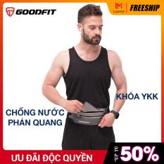 Túi đeo hông chạy bộ GoodFit GF101RB
