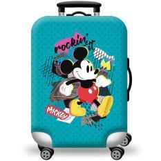 Túi bọc bảo vệ vali -Áo vỏ bọc vali – H01 Size S M L HPValiOEM