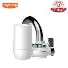 Máy lọc nước 5 cấp lõi sứ than hoạt tính JOYOUNG JYW-T01