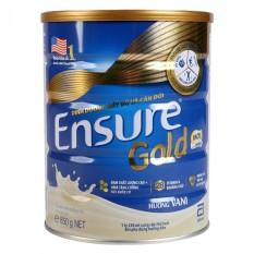 sữa bột Ensure Gold vani 400g (2 lon)