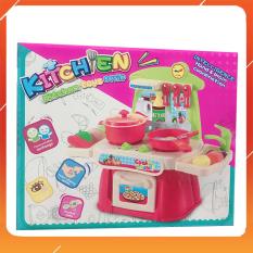 Đồ Chơi Noel – Dụng Cụ Nhà Bếp – Đồ Chơi Trẻ Em Toy Mart
