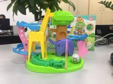 Bộ đồ chơi khu vườn sáng tạo từ Goon