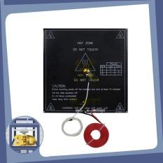 Bàn Nhiệt Máy In 3D MK3 220×220