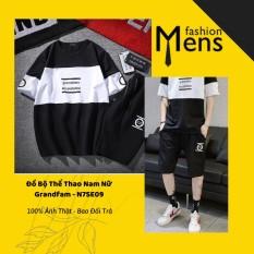 Bộ thể thao nam quần áo thể thao grandfam – thun mè lưới – n7se0, cam kết sản phẩm đúng mô tả, chất lượng đảm bảo an toàn đến sức khỏe người sử dụng