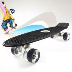 Ván Trượt Skateboard, Loại Lớn, Dành Cho Trẻ Em Người Lớn…Đạt Chuẩn Thi Đấu
