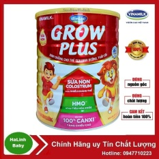 [Mẫu mới] Sữa Dielac Grow plus 2+ 1.4kg (Dành cho tre 2_10 Tuổi)