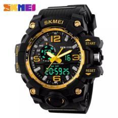 Đồng hồ nam SKMEI 1155 Thể Thao Full màu,Box