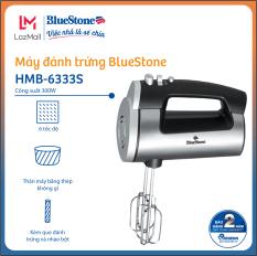 Máy đánh trứng Bluestone HMB-6333s – Công suất 300W – 6 tốc độ – Bảo hành 24 tháng – Hàng chính hãng