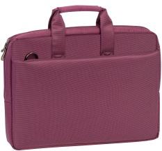 Túixáchlaptop notebookrivacase8221 (13.3 inch) –hàngchínhhãng, ttương thích với MacBook, laptop với kích thước lên đến 13.3 inch, khá rộng rãi, thoải mái khi di chuyển