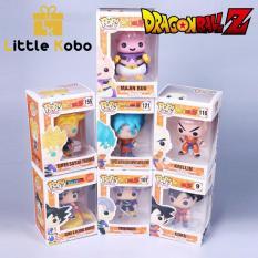 Mô Hình Funko Pop Dragon Ball 7 Viên Ngọc Rồng