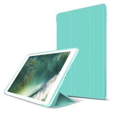 [HOT] Bao da kiêm ốp lưng cao cấp dẻo mềm mại cho iPad Mini 123/ Mini 4/ Mini 5/ Ipad 234/ Ipad Air/ Air 2/ Air 3 10.5 icnh 2019/ Pro 10.5 icnh/ Pro 9.7 inch/ Ipad 11 inch