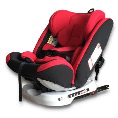 Ghế ô tô cho bé 2 chiều CHUẨN ISO 9001, điều chỉnh 4 tư thế từ nằm tới ngồi, ngã 165 độ và có thể điều chỉnh độ cao 7 cấp cho bé từ 0-12 tuổi (nhiều màu)