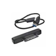 Bộ Dock USB 3.0 gắn ổ cứng laptop .Biến HDD thường thanh HDD di động