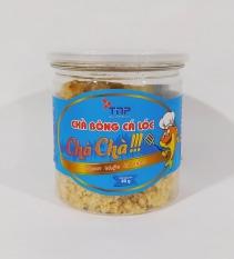 Chà bông cá lóc Chà Chà – Thảo Nguyên Phát hũ 80g