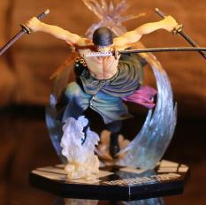 Mô hình nhân vật Roronoa Zoro – Đảo hải tặc One Piece